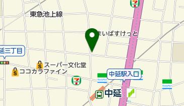 LITTLE HIMALAYAの地図画像