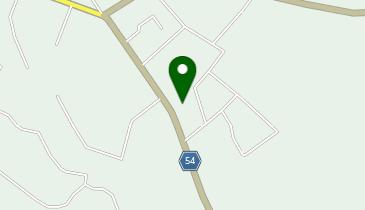 cafe 琥珀の地図画像