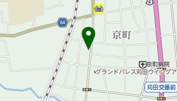BAR&GRILL pandayaの地図画像