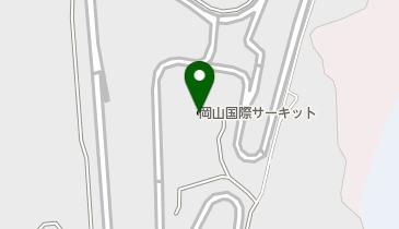 Clubhouse Loungeの地図画像