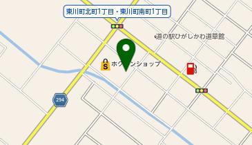 PUBLIC BAR PEPENPENの地図画像
