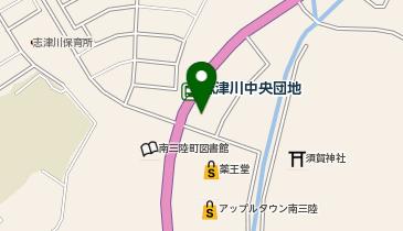 Oct-VIN369の地図画像
