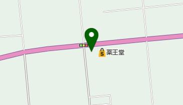 アルファーの地図画像