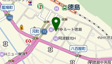 安兵衛(やすべえ)の地図画像