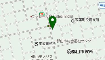 食事処 松しまの地図画像