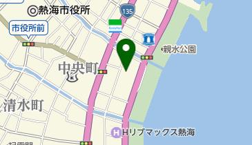 活魚 司の地図画像