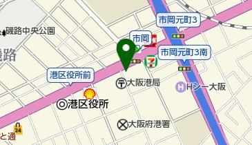 元祖 札幌やの地図画像