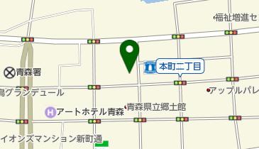 ダイニングヴィラの地図画像