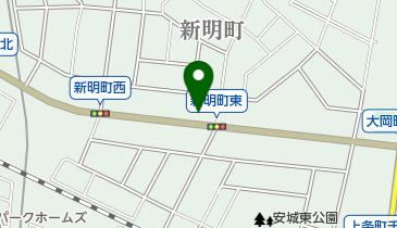 もじゃまるの地図画像
