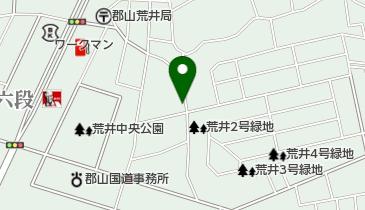 TORAJIROの地図画像