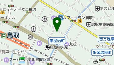 ワインダイニング コルクの地図画像