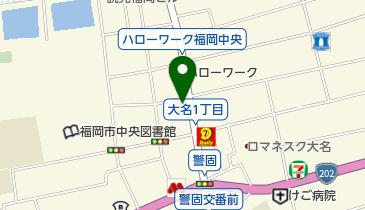 焼肉 牛力明日香の地図画像