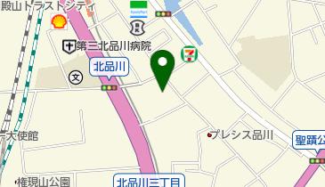 ガウリの地図画像