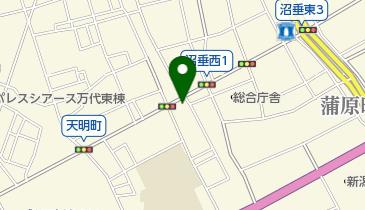 天狗商店 (てんぐしょうてん)の地図画像