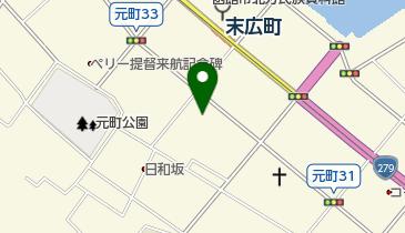 高橋病院の地図画像