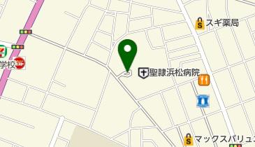 総合病院 聖隷浜松病院の地図画像