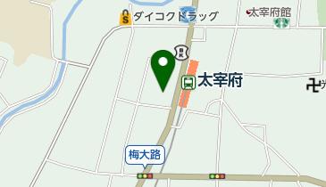別府病院の地図画像