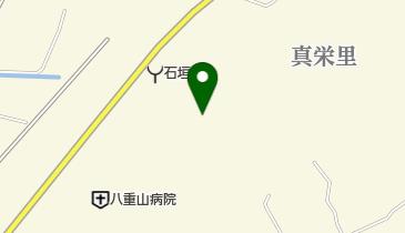 沖縄県立八重山病院の地図画像