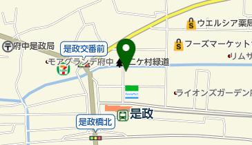 平林医院の地図画像