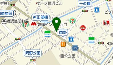 柳川ビルクリニックの地図画像