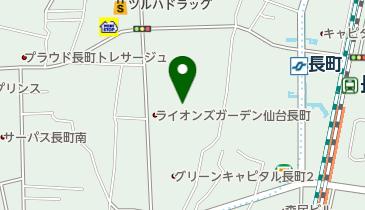 藤原外科医院の地図画像