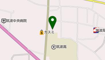 飯村医院の地図画像