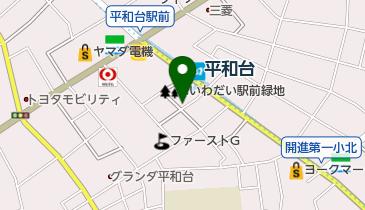 クリニック 東京 平和台 メディカル