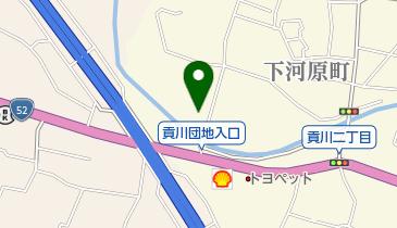 鈴木歯科医院の地図画像