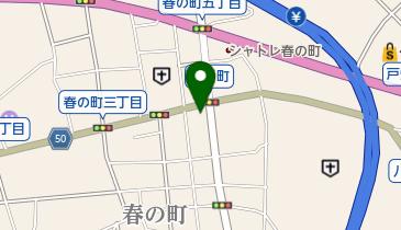 有松歯科医院の地図画像