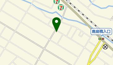 岡田歯科クリニックの地図画像