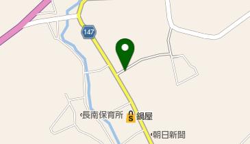 道脇歯科医院の地図画像