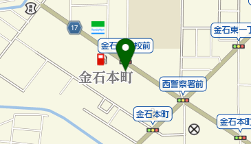 村戸歯科医院の地図画像
