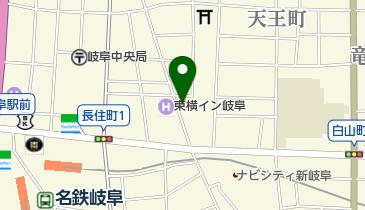 荒井歯科医院の地図画像