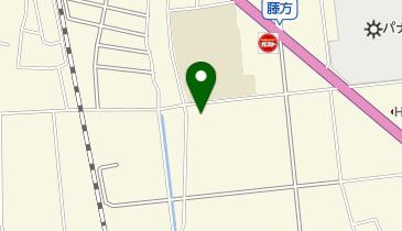 小林歯科医院の地図画像