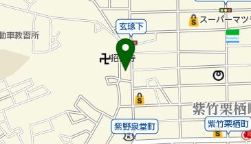 中山歯科医院の地図画像