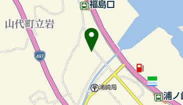 森田歯科医院の地図画像