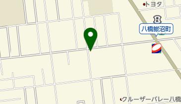 杉田歯科医院の地図画像