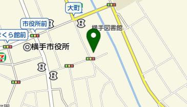 小川歯科医院の地図画像