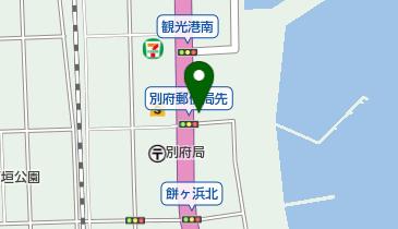 新港イトセ歯科の地図画像