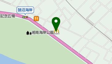 マクドナルド 江の島店の地図画像