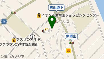 マクドナルド 青山フォーラム店の地図画像