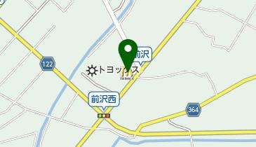 マクドナルド 150黒部店の地図画像