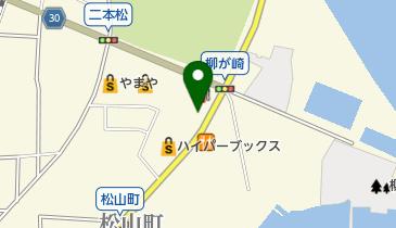 マクドナルド 柳が崎店の地図画像