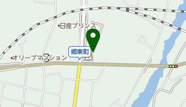 マクドナルド 香西店の地図画像