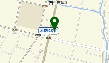 マクドナルド 山崎街道店の地図画像