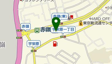 マクドナルド 小禄店の地図画像