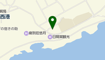 Takumi Kanko Hotelの地図画像