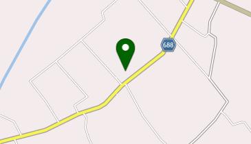 里の旅リゾート ロッジきよかわの地図画像