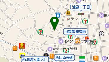 貴美旅館の地図画像