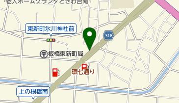 HOTEL SMI:RE STAY TOKYOの地図画像